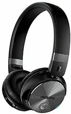 Philips SHB8850NC Wireless Bluetooth Noise Cancelling Headphones Black