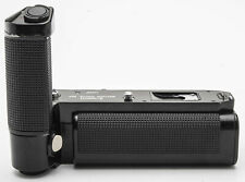 Canon Motor Drive MA & Battery Pack MA für A-1 A1