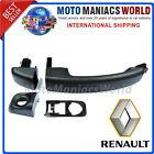 RENAULT MASTER 3 MK3 OPEL MOVANO B 2010- Manija de puerta todos original OE
