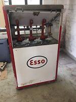 ölkabinett Von Esso