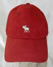 ABERCROMBIE & FITCH BASEBALL CAP    (FREE UK POSTAGE)