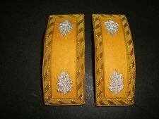 Custer Shoulder Boards-Re-Enactor Special!