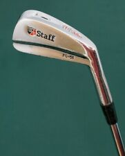 Wilson Staff FG51 1 Iron Regular Steel Shaft Golf Pride Grip