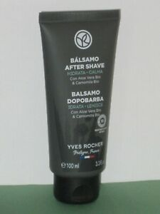 YR HOMME AFTERSHAVE BALM (MOISTURIZES AND SOOTHES THE SKIN) 100 ml. NEW!