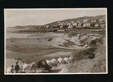 Devon WOOLACOMBE Children's Corner RP PPC c1930/50s? by Sweetman