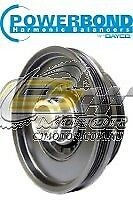 POWERBOND Balancer Race(25%Underdrive8/4PK)Monaro(New)9/04-7/06 MPFI VZ LS1 GEN3