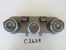 06 07 08 KIA MAGENTIS OPTIMA CLIMATE CONTROL TEMPERATURE UNIT HVAC OEM C2624