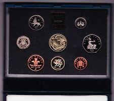 1995 STANDARD PROOF SET OF 8 COINS