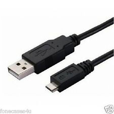 USB DATA SYNC LEAD CABLE FOR NOKIA C3 C3-00 AND C3-01 TOUCH AND TYPE
