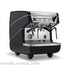 Simonelli Appia II 1-Group Semi-Automatic Espresso Machine 110V 15A