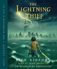 The Lightning Thief Percy Jackson and the Olympians, Book 1