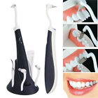 Oral Clean Ultrasonic Dental Scaler Teeth Whitening Plaque Stains Remover Tools