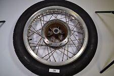 DUCATI 350 GTL GTV 500-BORRANI wm-2 CERCHIO POSTERIORE RUOTA POSTERIORE-CERCHIONE-RIM WHEEL