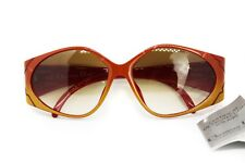 Vintage 80s Deadstock Christian Dior sunglasses mod. 2348 SPACE AGE project