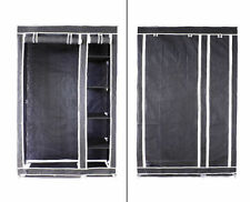Armoires et placards noir pour la chambre