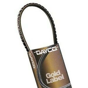 Dayco Top Cog Gold Label 17420 Accessory Drive Belt