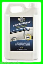 Greased Lightning Showroom Shine Cleans & Polishes [R006] 3.78Ltr. 1 Gallon(US)