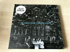 Allo Darlin' - We Come From The Same Place CD