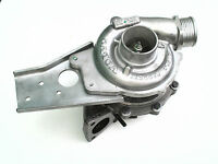 Turbocharger Without Electronics Volvo S60 S80 V70 XC70 XC90 2.4D 757779