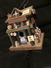 New ListingBird House / Novelty