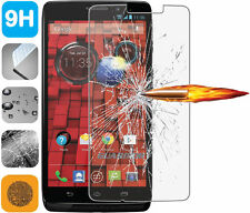 New 9H Tempered Glass Screen Protector For Motorola Droid Ultra Maxx XT1080