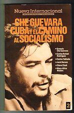 Nueva Internacional Ernesto Che Guevara Cuba Y El Camino Al Socialismo 1991