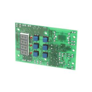 Accutemp controller Quantum Series 130 #AT0E-3625-5-R16 *NIB*