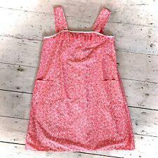 Vintage 1960's Nylon Nightdress/Apron Size 12