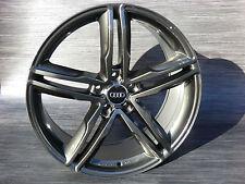18 Zoll S-Line ET45 für Audi A3 S3 A4 B7 B8 A6 4F 4G TT Q3 Seat Leon Octavia RS