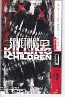 Something Is Killing Children #11 1:100 Simmonds Variant (10/21/2020)