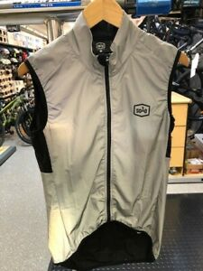 Solo Unisex Reflective Cycling Vest