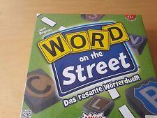 Amigo 03340-Word On The Street-NOUVEAU & NEUF dans sa boîte