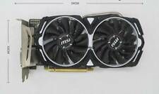 MSI Gaming Radeon RX570 Armor Graphics card/Video Card 4G/4GB GDDR5  RX 570