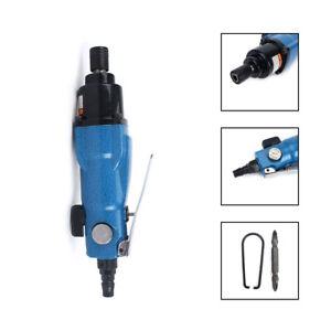 """1/4""""Adjustable Air Screwdriver Reversible Industrial Pneumatic Screw Driver"""
