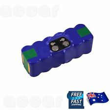 Battery For iRobot Roomba 500 6.0Ah Li-ion 510 535 550 560 580 630 780 HeavyDuty