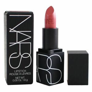 NARS  mini rouge a levres créme lipstick TOLEDE 1.6 GR. NEUF SOUS BOITE