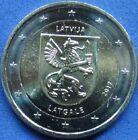 LETTONIE - 2 EUROS COMMEMORATIVE 2014 - 2017 Toutes les Années Disponibles