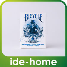 """Bicycle Karnival Renegades Deck Playing Cards """"Brand New"""""""