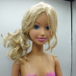 Life Size Barbie Doll 3 Feet Tall 1992 My Size Mattel