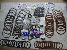 AW55-51SN 55-50SN Overhaul Rebuild kit Frictions Steels Kit AF33-5 RE5F22A