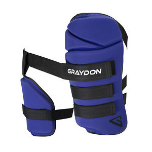 Graydon GT-1500 All In one cricket Thigh Pads- Pro level protection