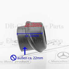 Mercedes Joint en caoutchouc w123 w126 Limo pour antenne heckeinbau WISI Hirschmann