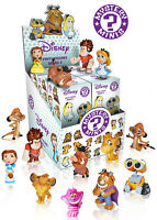 DISNEY MYSTERY MINIS - CHOOSE YOUR FIGURE - SERIES 2 FUNKO