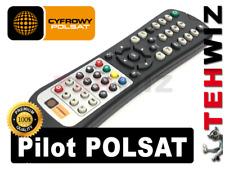 Remote / Pilot Polsat Cyfrowy ESI88 SagemCom HD PVR ESI