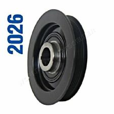 Crankshaft Pulley Fits OPEL Astra Vectra SAAB 9-3 9-5 VAUXHALL 2.0-2.2L 1995-
