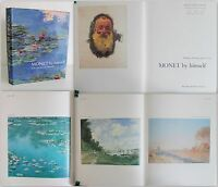 Kendall - Monet by himself. Paintings, drawings, pastels, letters. 1989 - xz