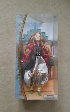 Disney Store Alice Through The Looking Glass Alice In Wonderland Disney Doll