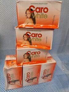 2x Soap whitening soap