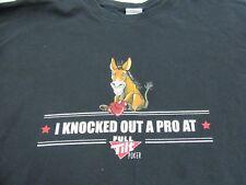 I Knocked Out A Pro At Full Tilt Poker Shirt L Gambling Online Casino 2XL