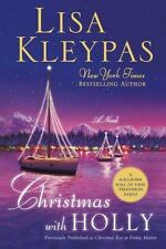 Christmas With Holly (friday Harbor): By Lisa Kleypas